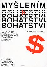 Myšlením k bohatství – Napoleon Hill